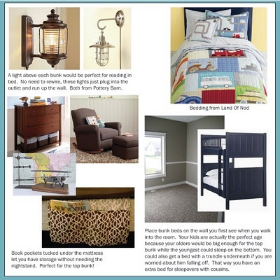 room design for boys